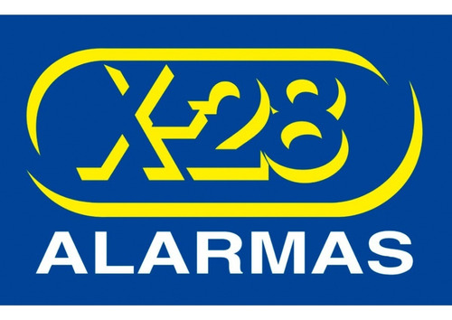 llamador por mensaje x-28 20mpi com alarma domiciliaria