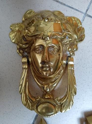 llamadores antiguos de bronce (1). leer descripción