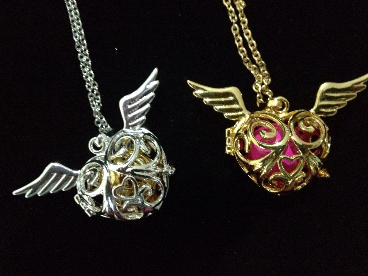 Llamadores de angeles ba o de oro y ba o de plata 380 - Bano de oro ...