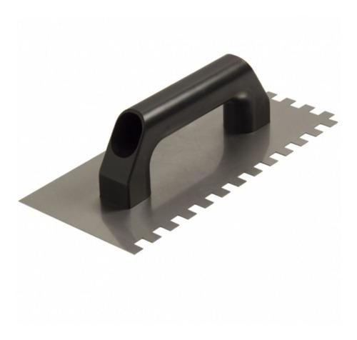 llana de acero cortag 38cm diente 10 x 10 g p