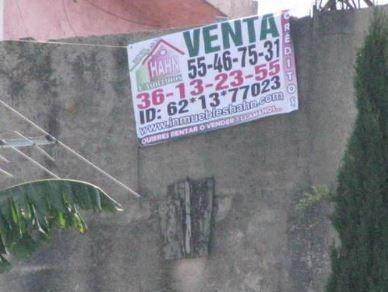 llano redondo terreno venta/renta alvaro obregon cdmx