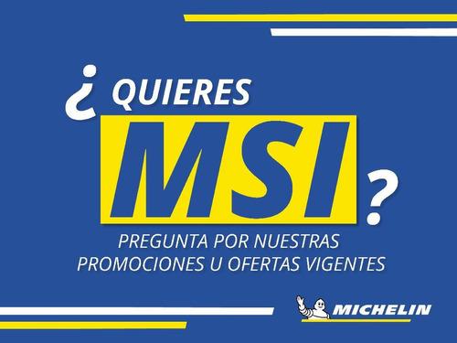 llanta 100/90-17 michelin 55p city pro r tl/tt