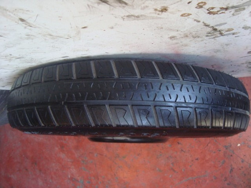 llanta 155 90 16 firestone seminueva refaccion 110m re21