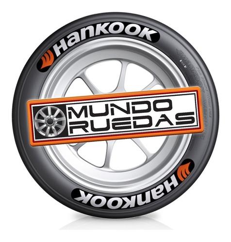llanta 17 hyundai tucson instalacion envios mundo ruedas