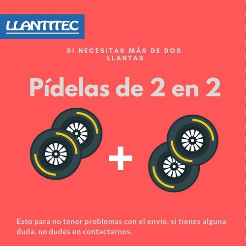llanta 195/65r15 pirelli p1 cinturato llantitec dot 2018