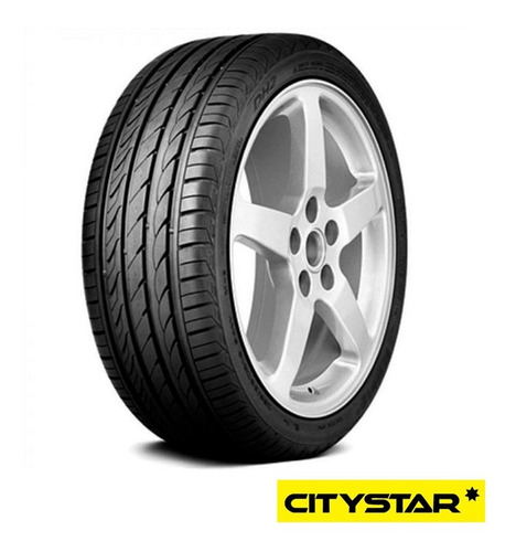 llanta 205/50r17 city star para carros audi, mazda3, ford