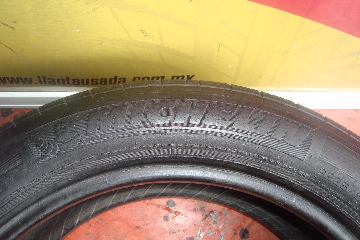 Michelin Pilot Hx Mxm4 >> Llanta 225 50 17 Michelin Pilot Hx Mxm4 943 - $ 1,200.00 ...