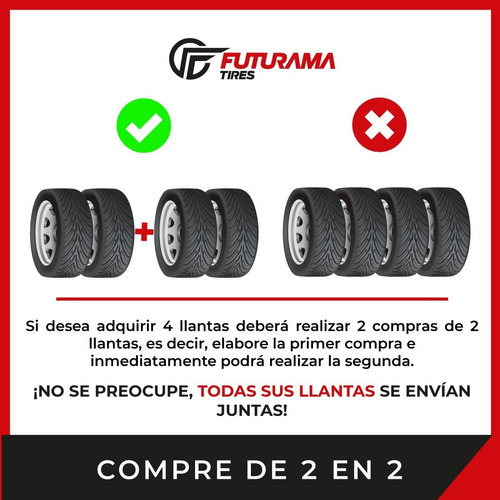 llanta 225/40 r18 pirelli p7 all season xl 92h