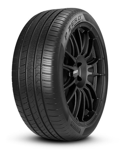 llanta 225/40r18 pirelli pzero all season plus  92y blk