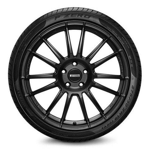 llanta 225/40r18 pirelli zero 88y run flat