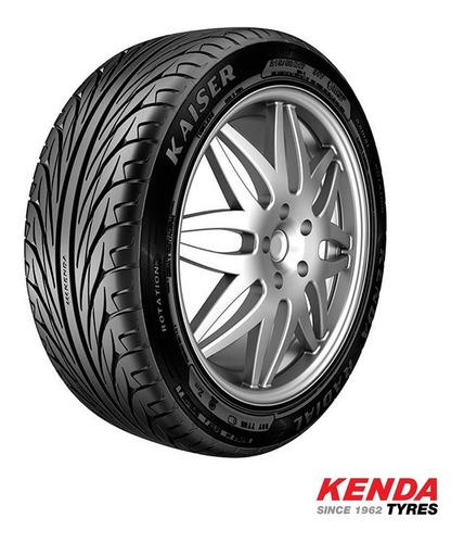 llanta 235/40r18 kenda para carros audi, bmw, chrysler, ford