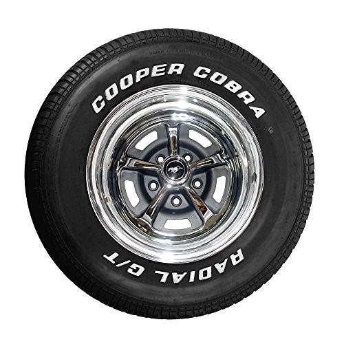 llanta 255 70 r 15 cooper cobra gt
