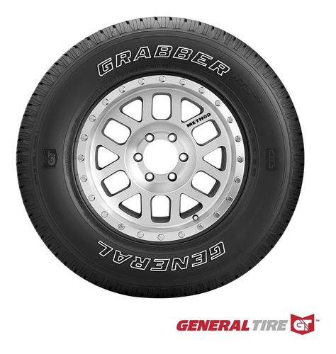 llanta 255/70r17 para carro gmc savana 3500, gmc sierra 1500