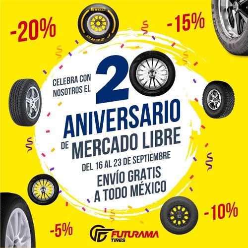 llanta 275/45 r21 pirelli pzero 107y mercedes benz