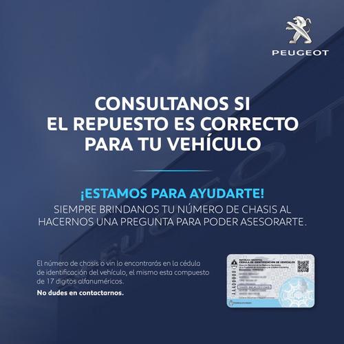llanta aleación peugeot 3008 1.6 thp