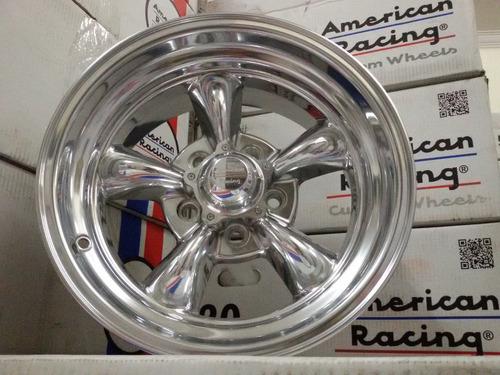 llanta american racing
