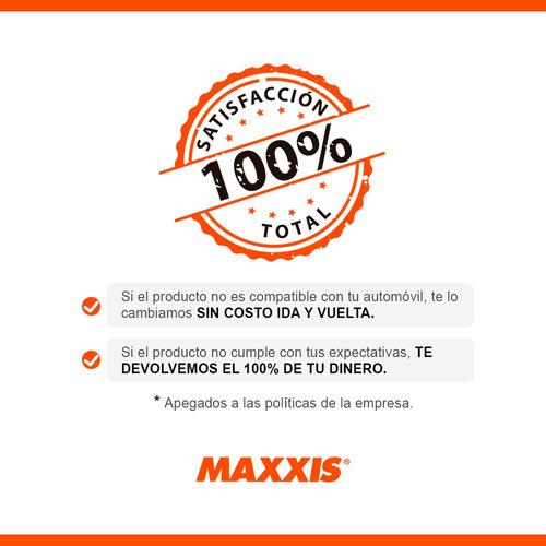 llanta cuatrimoto/utv at23x/7r10 maxxis m933 razr2