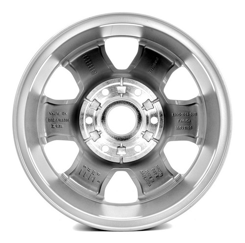 llanta de aleacion de aluminio 16  x 7 ford ranger 16/19