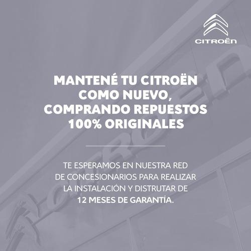 llanta de aleación original citroen c3 nuevo / c-elyseé