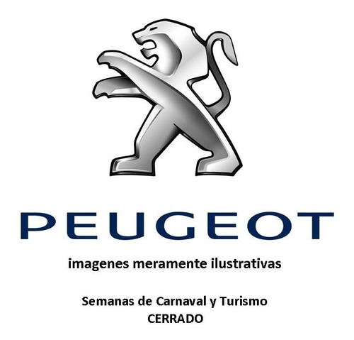 llanta de aleación peugeot 308 r 17 original