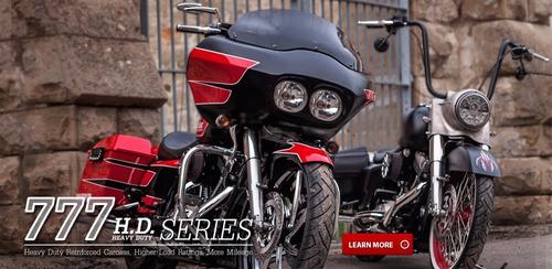 llanta de moto 120/90-18 shinko 777 rin 18 harley edition