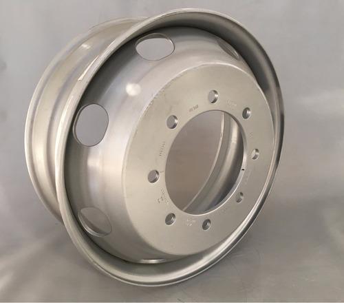 llanta disco maxion 8 ag 7.50 x 22.5 mercedes benz 1114
