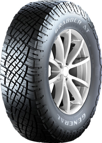 llanta general 245/70 r17 grabber at