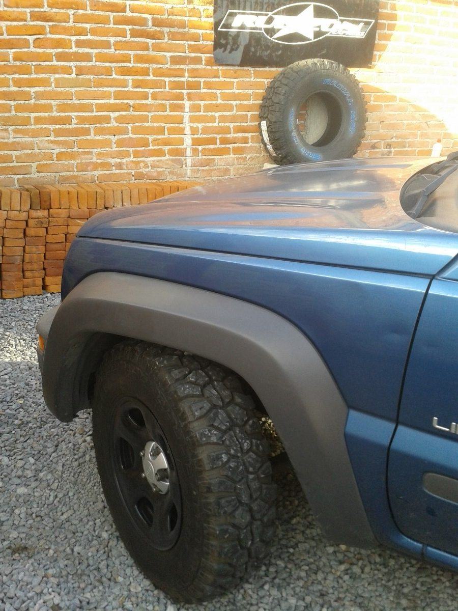 Llanta Lt 265 70 R17 4x4 Offroad Mud Claw Jeep Camionetas