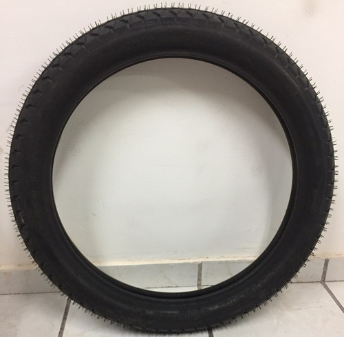 llanta michelin 3.00-18 m62 gazelle tube type