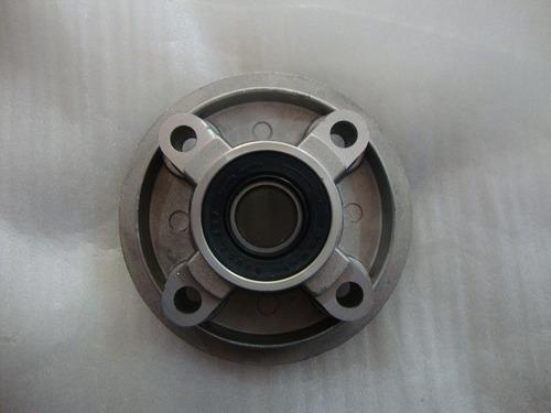 llanta motomel fusion 110 trasera rodado 17 a rayos - 2r