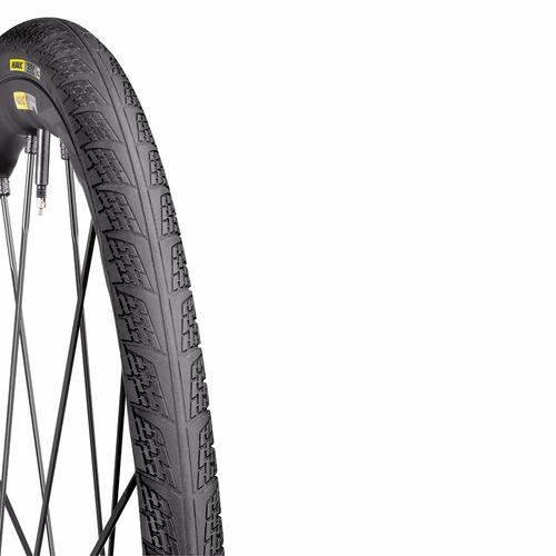 llanta neumatico mavic yksion elite allroad bici ruta