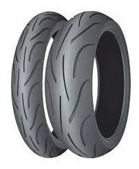 llanta para motocicleta michelin power pilot r17/120/70