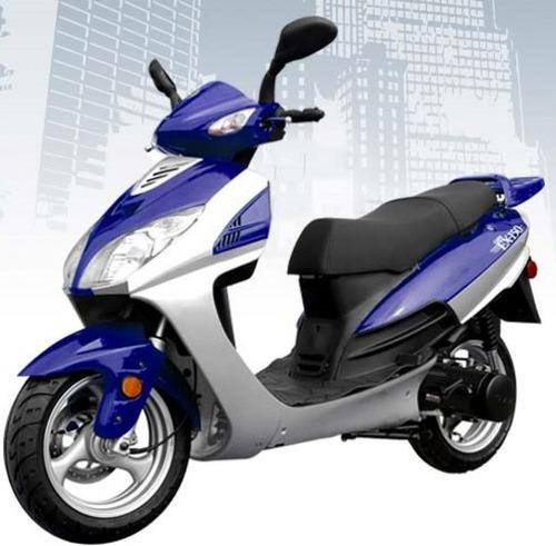 llanta para scooter