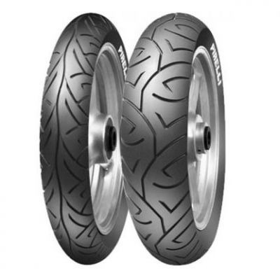 llanta pirelli 130/70-17 sport demon trasera tl