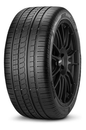 llanta pirelli 225/40r18 88y (n4) pzero rosso oferta