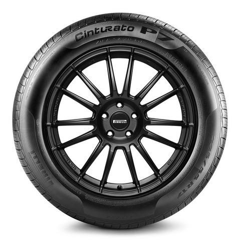 llanta pirelli 225/45r17 91h cinturato p7 a/s oferta