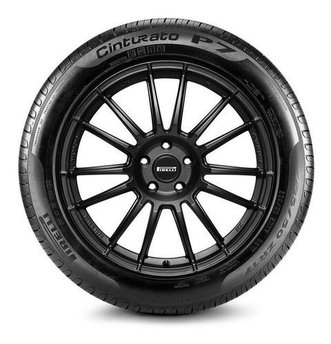 llanta pirelli 225/45r17 91w cinturato p7 rft oferta