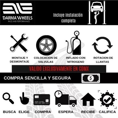llanta pirelli 225/65r17 106h scorpion atr oferta