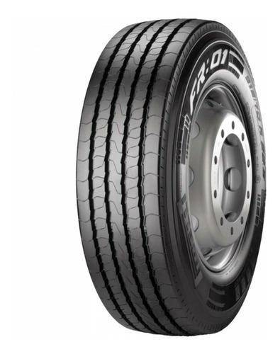 llanta pirelli 235/75 r17.5 fr01