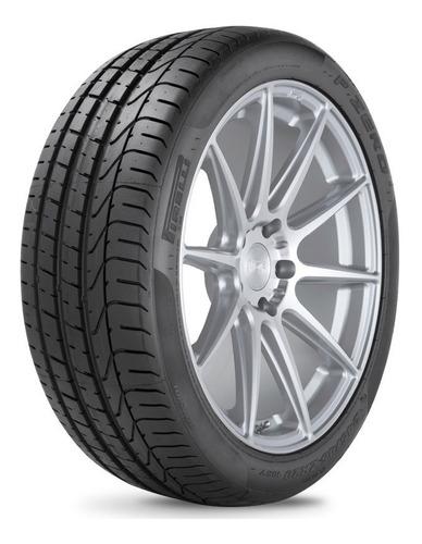 llanta pirelli 275/45r21 pzero (suv) 107y mo
