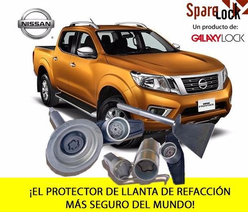 llanta refacción kit seguridad varios modelos- envío gratis!