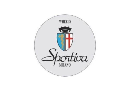 llanta sportiva 1236 15x6.5 4x100/114 negra frente maq. 35