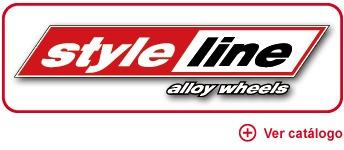 llanta style line