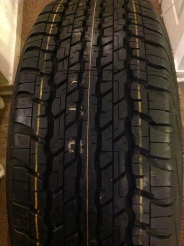 llanta y neumático mazda bt 50