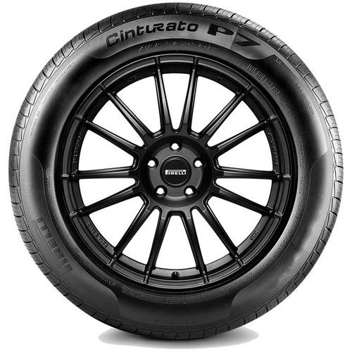 llantas 225/45 r17 pirelli cinturato p7 all season ao1 91h