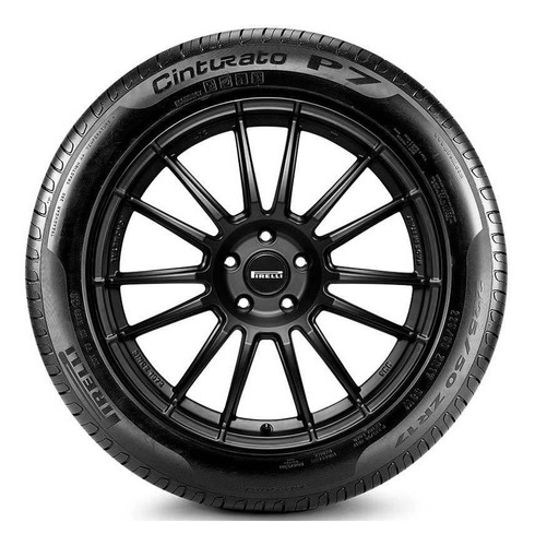 llantas 225/50 r17 pirelli cinturato p7 runflat (*) 94v