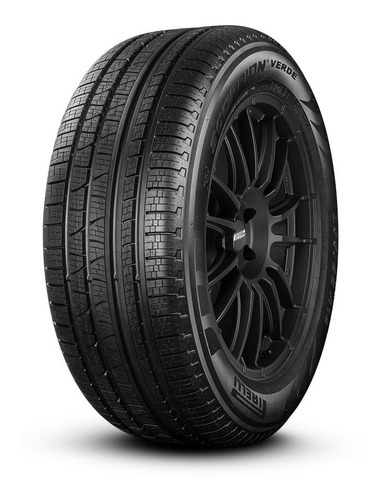 llantas 255/55 r19 pirelli scorpion verde all season h111