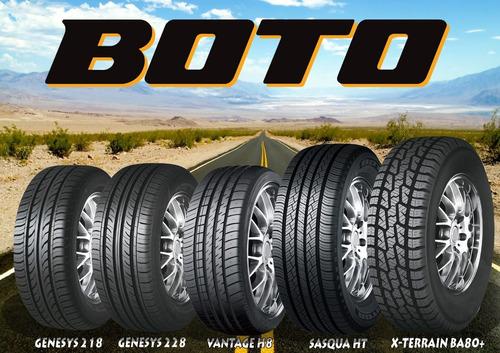 llantas auto carro 215/45 r17 envío gratis vantage h-8 boto