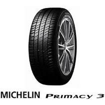 Cubierta Michelin Primacy 3 205/55/r16 Promocion!!