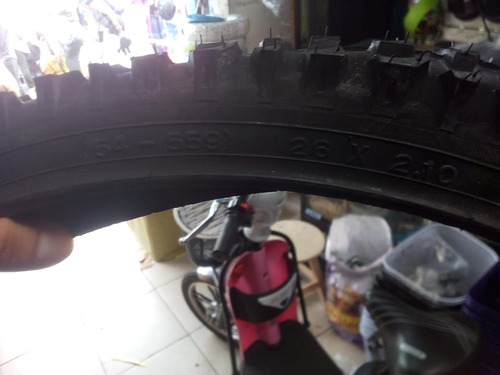llantas kenda aro 26x2.10 bicicleta
